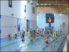 bbc news uk england leicestershire girl 39 s pool death investigated
