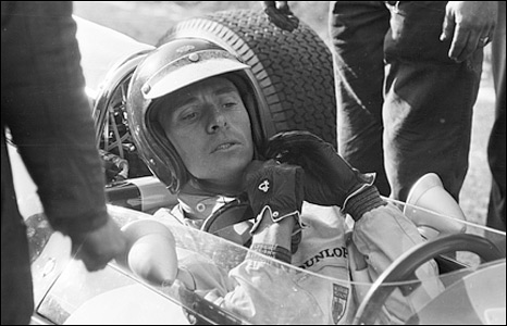 Jim Clark (Photo:Victor Blackman/Express/Getty Images)