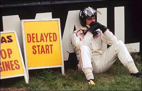 Graham Hill (Photo: Photo by Hulton Archive/Keystone/Getty Images)