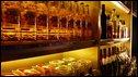 The bar at the Asta Club