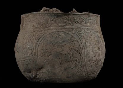 Vale of York Hoard vessel (British Museum)