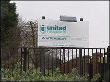Whiteabbey Hospital