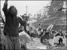 1970 Glastonbury Festival