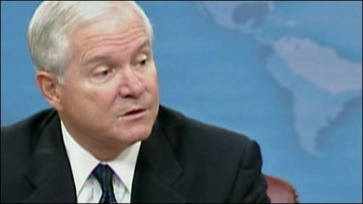 Robert Gates
