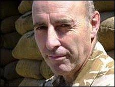Gen Graeme Lamb (pic: Army)