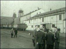 Auchengeich Colliery