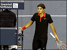Riger Federer