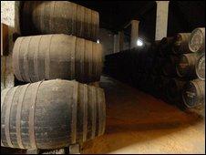 barrels generic