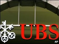 UBS bank