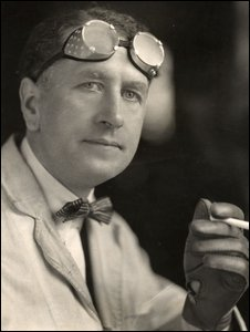 Harry Gindell Matthews
