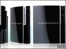 Playstation 3 (Sony)