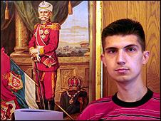 Mladen Obradovic