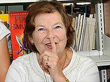 Councillor Rosie Clarke
