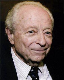 Irving Kristol