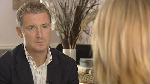 The BBC's Keith Doyle speaks to a mother whose children were bullied at school