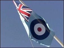 RAF Ensign