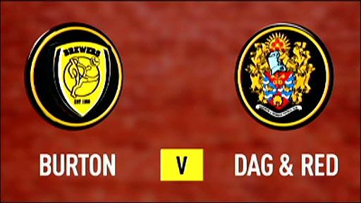 Burton v Dag & Red
