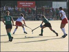 Jersey Hockey