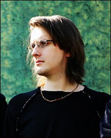 Steven Wilson of Porcupine Tree