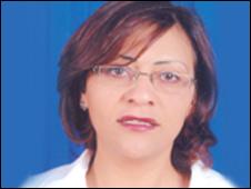 Wafa Abdel Rahman