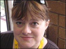 Roberta Crawley