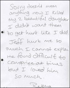 Kumari-Baker's note