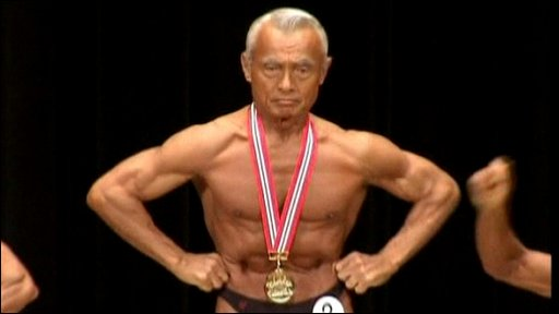 Tsutomu Tosaka