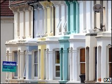 Houses in Brighton