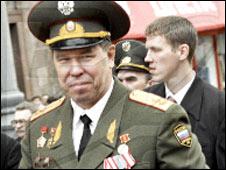 Lev Rokhlin, file pic