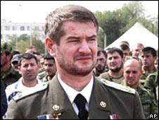 Sulim Yamadaev, file pic
