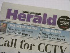 Whitchurch Herald