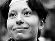 Anastasiya Baburova,file pic