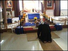 sikh prayers