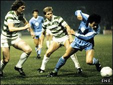 Celtic beat Rapid Vienna 3-0 in Glasgow