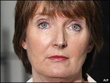 Harriet Harman MP