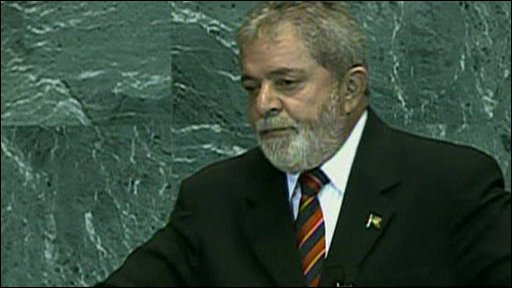 President Lula
