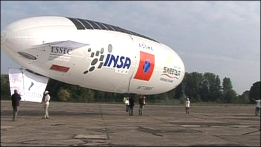 Blimp