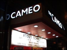 cameo Cinema edinburgh - from Cameo website 