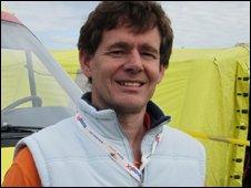 Peter Glerum