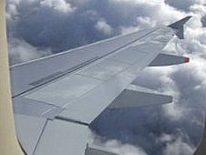 Aircraft wing2