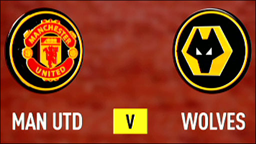 Wolves Vs Man Utd Wikipedia: Man Utd 1-0 Wolves