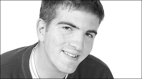 Colin Bloomfield