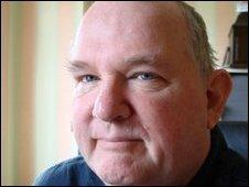 Keith Tilbury