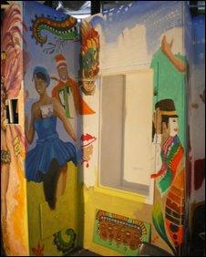 Carnaval del Pueblo: The Story