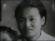 Lee Hye-gyong