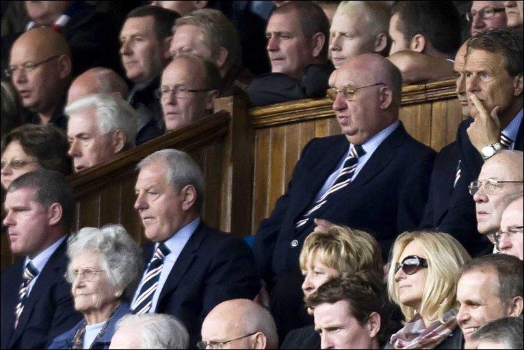Rangers 0-0 Aberdeen
