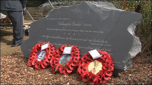 Bristol Memorial