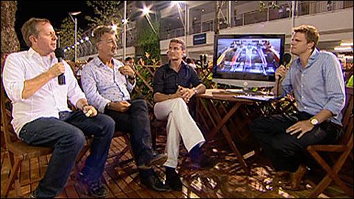 bbc sport motorsport formula 1 replay singapore grand prix forum. Black Bedroom Furniture Sets. Home Design Ideas