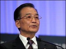 Wen Jiabao - 10 September 2009