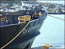 The Oldenburg